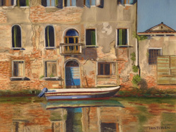 venice boat commission page
