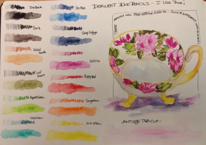 pencils blog