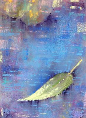 Leaf Reflections 1 FB