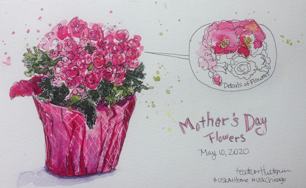 mothers day flowers 1